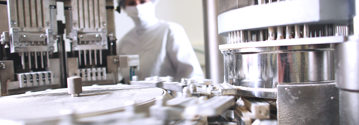 Contract Manufacturing One-Stop Supplier | Goerlich Pharma